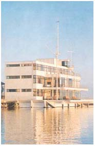 Royal Corinthian Yacht Club Burnham on Crouch